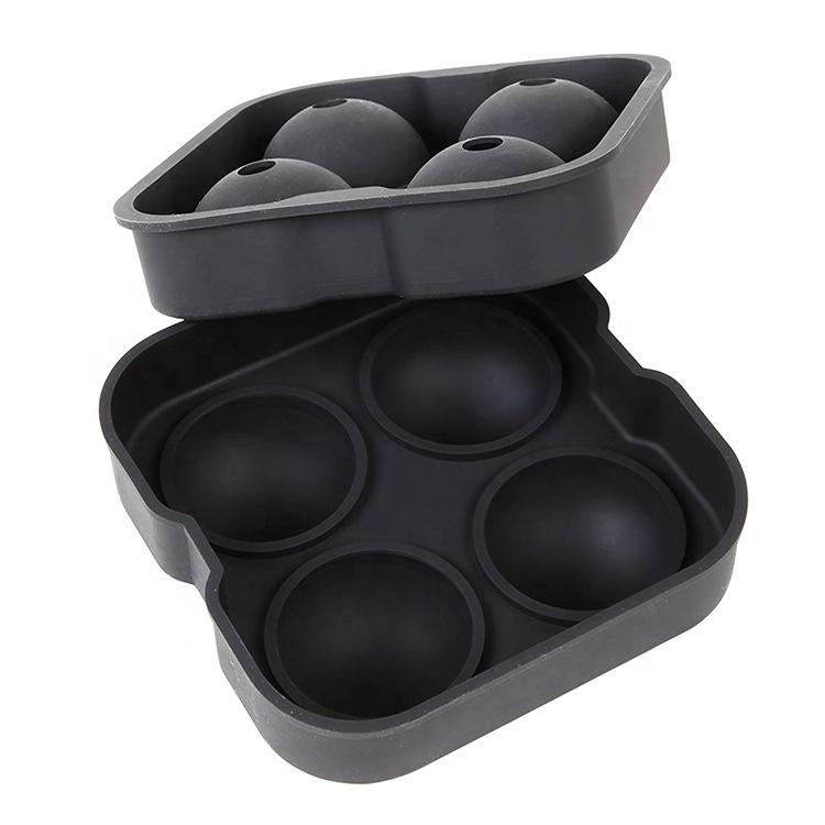 Jéggömb készítő doboz